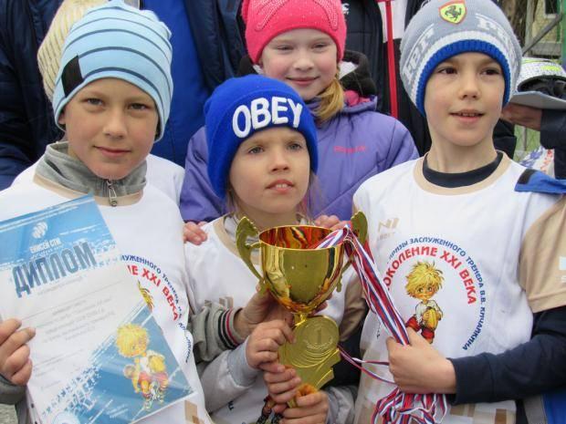 Самый масштабный детский регбийный турнир Красноярского края состоится 18 мая