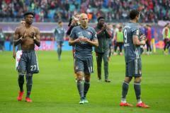 «Бавария» деградировала, но чемпионом все равно станет. Или нет?