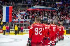Let\'s goooal! Сегодня сборная России сыграет пятый матч на ЧМ-2019