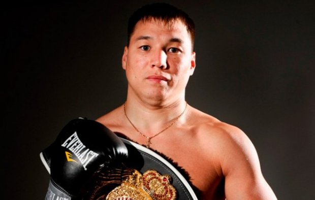 18 мая Руслан Проводников откроет школу бокса в Бурятии