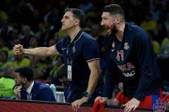 «Мы шли напролом!» Курбанов – о феноменальной победе ЦСКА над «Реалом»