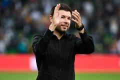 Мурад Мусаев: Если бы не травмы, мы были бы до сих пор в чемпионской гонке