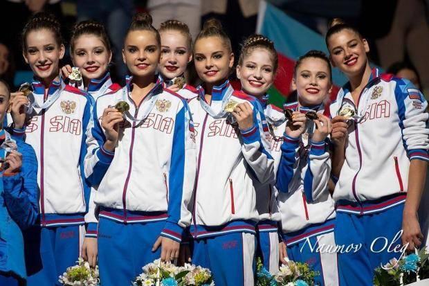 Краснодарка Алиса Тищенко завоевала четыре золота чемпионата Европы