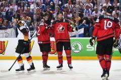 Канада уже в четвертьфинале? Все расклады для России перед плей-офф