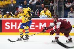 Латвия попрощалась с мечтами о плей-офф, а Британия сотворила чудо. Итоги дня на ЧМ