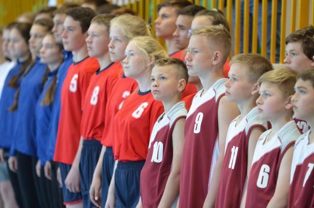 В Сыктывкаре стартовали всероссийские соревнования «Президентские спортивные игры»