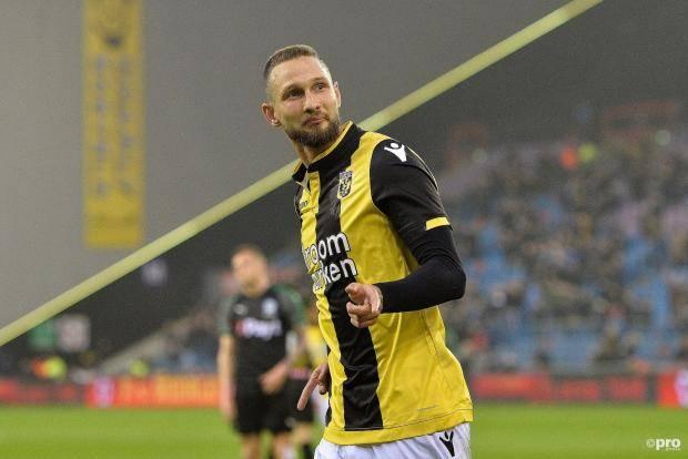 «Витесс» под руководством Слуцкого вышел в финал плей-офф за выход в Лигу Европы