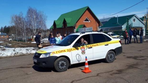 В Тетюшах пройдет финал открытого Кубка ДОСААФ РТ по автомобильному спорту