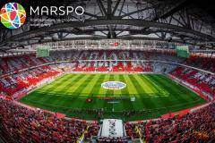 Международная конференция по спортивному маркетингу MARSPO