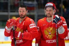 С канадцами до финала Россия не сыграет!