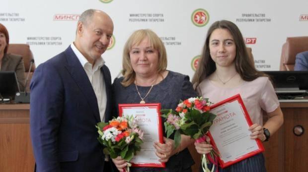 В Министерстве подвели итоги IХ зимней Спартакиады учащихся России 2019 года