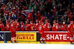 Сборная России вышла в полуфинал ЧМ-2019, обыграв команду США