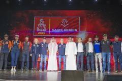 В «Дакар» вдохнули новую жизнь»! Легендарный марафон переезжает в Саудовскую Аравию