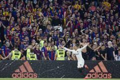 «Валенсия» обыграла «Барселону» и впервые за 11 лет стала обладателем Кубка Испании