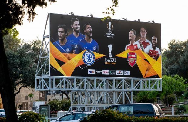 Журавель и Аршавин прокомментируют финал Лиги Европы на «Матч ТВ»