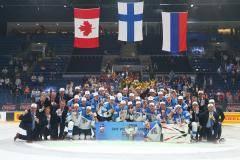 Победители чемпионата мира-2019. Кто выиграл золото для сборной Финляндии