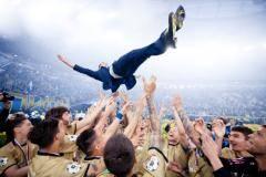 Семак – «отлично», Аленичев – «кол»! Оценки работы тренеров РПЛ по итогам сезона