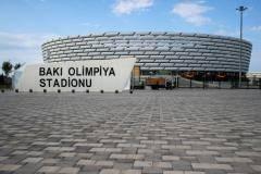 Hello, Baku! Лондонское дерби – на берегу Каспия