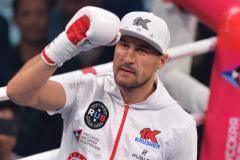 Сергей Ковалев: Цель – стать абсолютным чемпионом мира