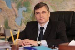 Анатолий Мещеряков: Мы уделяем очень большое внимание развитию детского спорта