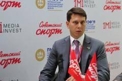 Илья Галаев: На «Трудовые резервы» съехалось порядка 1500 человек