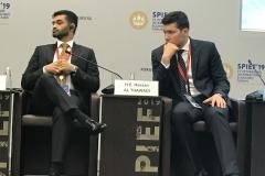Хасан аль-Тавади: Мы даже научились охлаждать пространство вокруг стадионов
