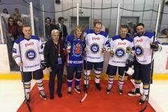 Светлана Журова: Пришлось учиться на коньках поворачивать вправо, кататься спиной впе
