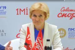 Ольга Голодец: После ЧМ-2018 в футбольные школы пришли 115 тысяч детей