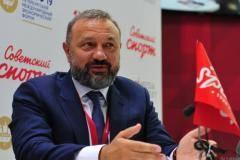 Дмитрий Морозов: Я неудовлетворен уровнем чемпионата России по регби