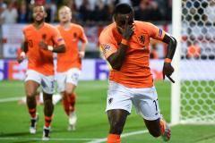 Проме-е-е-е-с! Бывший спартаковец вывел голландцев в финал Лиги наций