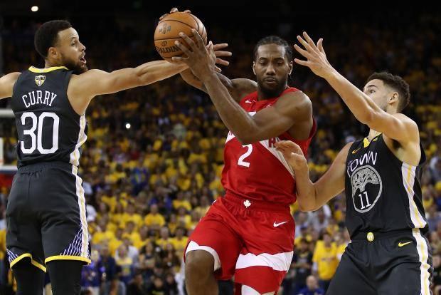 Мир НБА перевернулся! Сенсационный «Торонто» ведет в финале со счетом 3-1