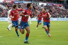 58 миллионов на шестерых: как заработали наши клубы в еврокубках
