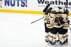 «Бостон» выиграл матч смерти! В финале Кубка Стэнли будет седьмая игра