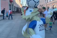 Россия – Кипр: перед стартом отборочного матча