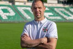 Сергей Игнашевич: О моем тренерском кредо поговорим лет через двадцать