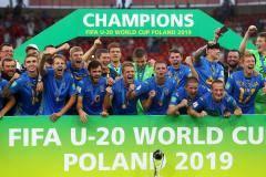 Украина – чемпион мира по футболу! Как они это сделали?