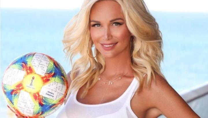 Совспорт Футбол - Cover