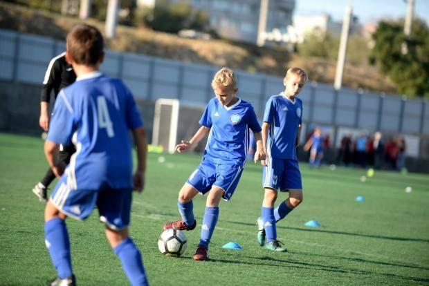 Страсти в детском футболе: как помочь частной школе и сохранить государственный интерес
