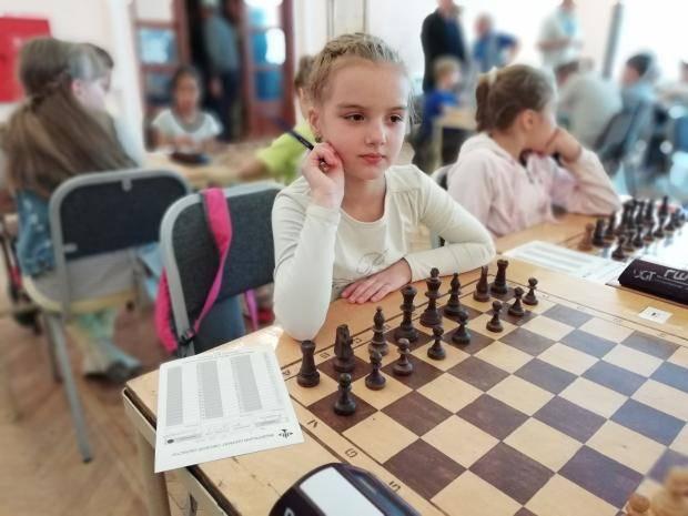 Омск примет этап Кубка России по шахматам
