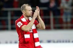 Денис Глушаков: В «Спартаке» меня предали. Не сейчас, раньше