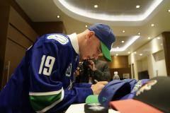 Рано говорить о перспективах Подколзина в НХЛ. Пусть проявит себя в СКА