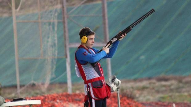 В первый день первенства России по стендовой стрельбе татарстанцы завоевали 6 медалей