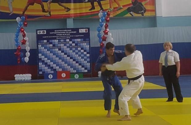 Девять медалей сборной края на соревнованиях памяти В. П. Щедрухина
