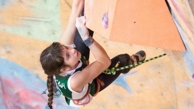 Алиса Валеева примет участие в 53-х летних Международных детских играх