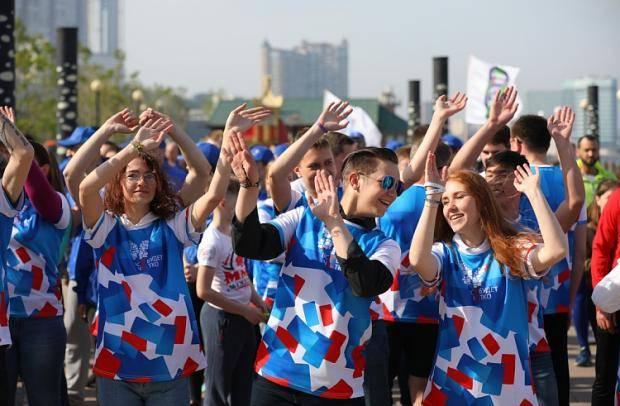 Гранты на реализацию физкультурно-массовых мероприятий предусмотрели в Приморье