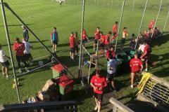 «Хотите добить наш футбол?» Жесткий спор в чате редакции на тему лимита