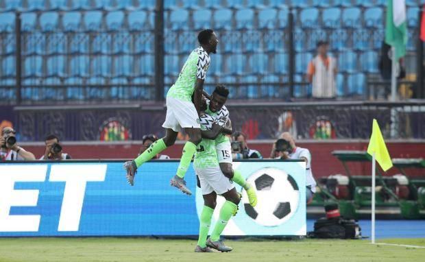 Нигерия обыграла сборную Гвинеи и гарантировала себе выход в 1/8 финала КАН