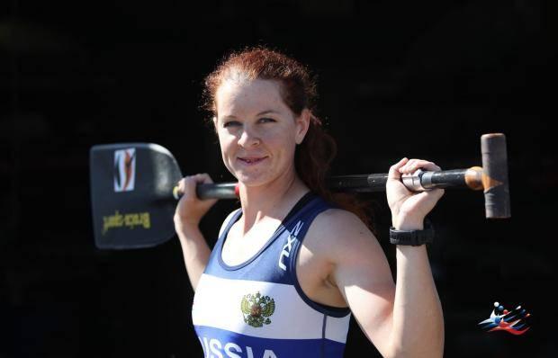 Девушка с веслом. Краснодарская каноистка завоевала «бронзу» Европейских игр