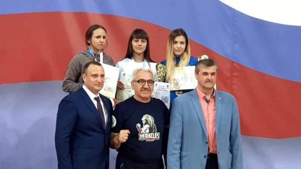Светлана Романова завоевала золото Спартакиады учащихся по боксу