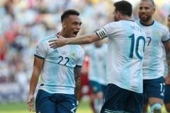 Кубок Америки: Бразилия дождалась встречи с Аргентиной в полуфинале